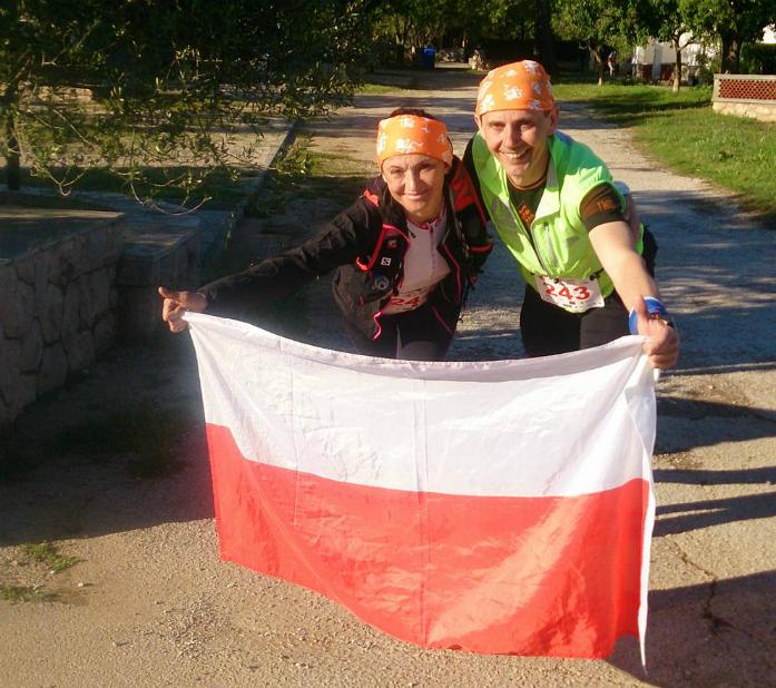 Natalia Haczyk i Jarosław Haczyk