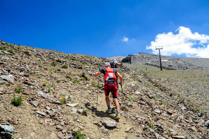 Ultra Sierra Nevada / fot. CanoPhotoSport