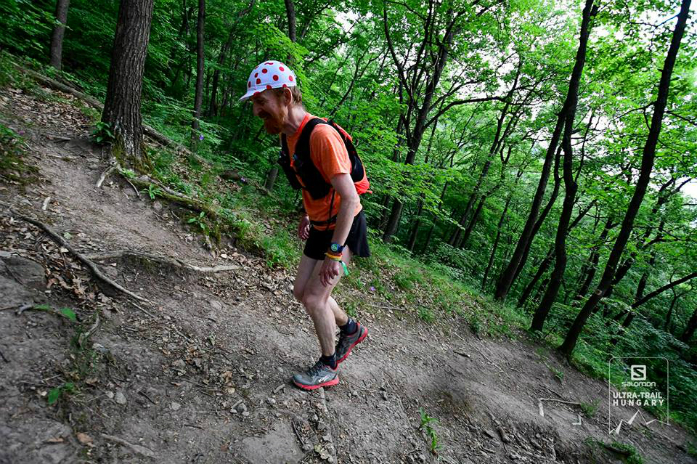 Ultra Trail Hungary 2017 / fot. materiały organizatora