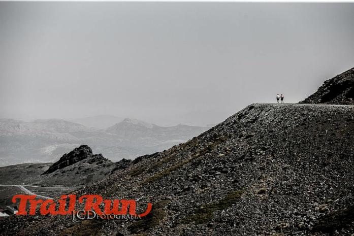 Ultra Sierra Nevada 2017 / fot. @JCDfotografia @RevistaTrailRun
