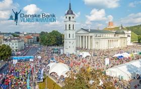 Vilnius Marathon 2