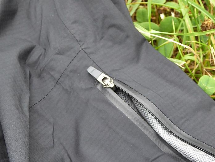 spodnie trailowe wodoodporne Kalenji