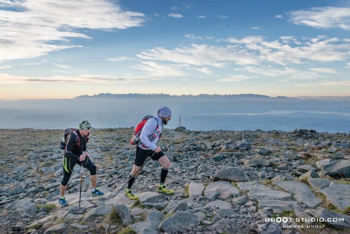 Beskidy Ultra Trail 2016 / 60K