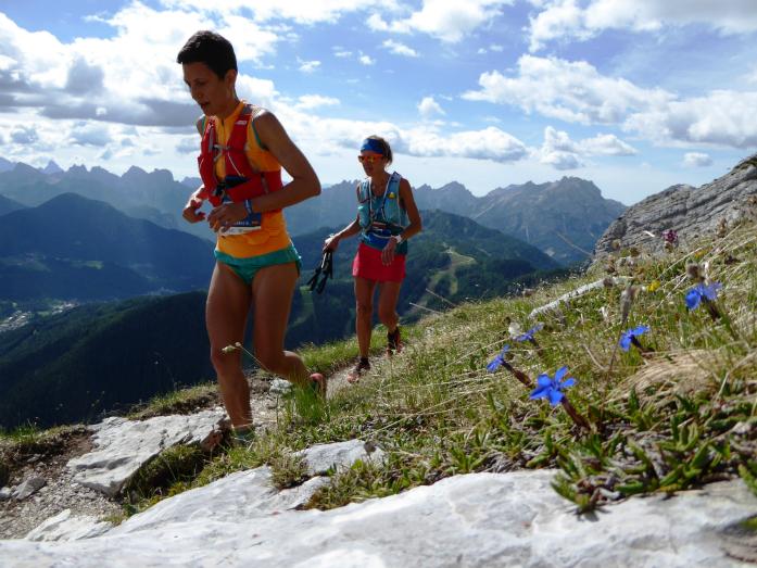 Dolomiti Extreme Trail / fot. materiały organizatora