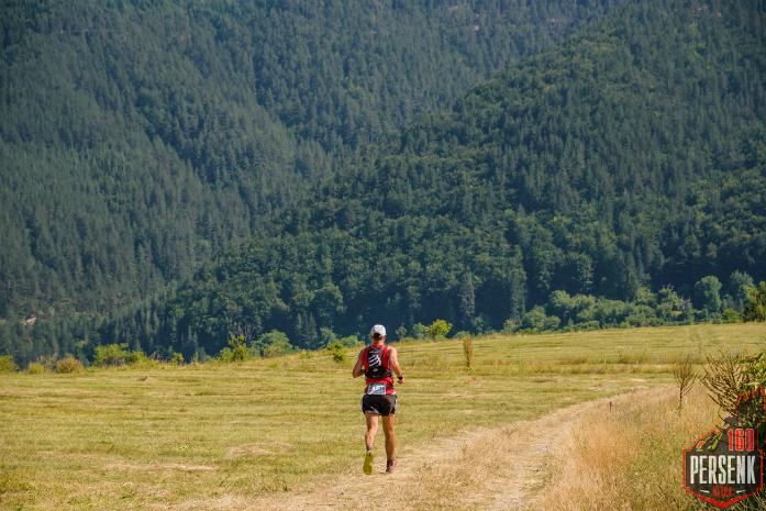 Persnek Ultra Trail 2017 / fot. materiały organizatora