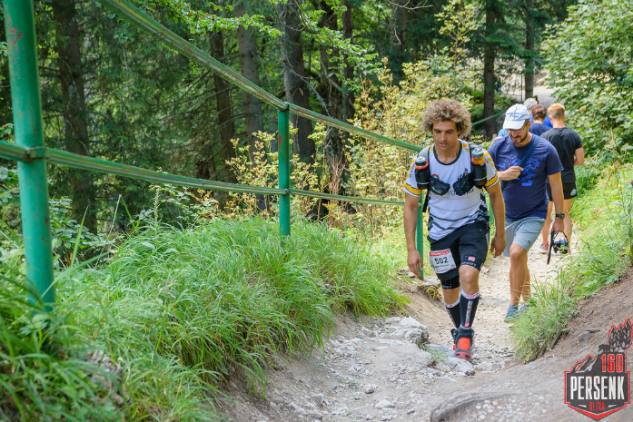 Persnek Ultra Trail 2017 fot materialy organizatora 3
