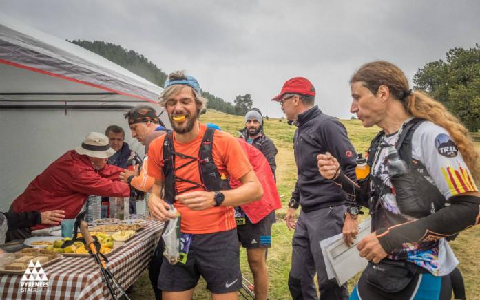 Pyrenees Stage Run 2017 / fot. Jordi Santacana