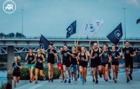 Treningi w ADIDAS RUNNERS WARSAW_3