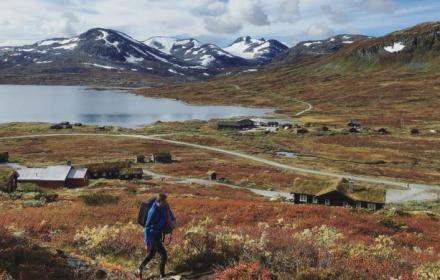 Xreid Norway