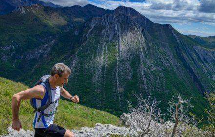 Paklenica Trail 2018