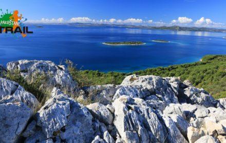 Pakostane Trail 2018 _ biegi w Chorwacji