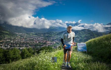 Brixen Dolomiti Marathon 1