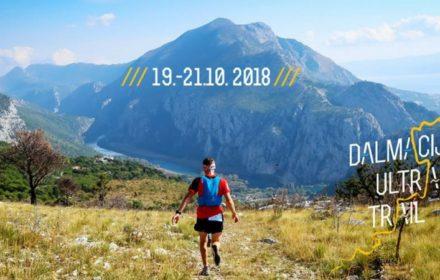 Dalmacija Ultra Trail 2018