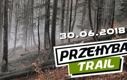 Przechyba Trail 2018