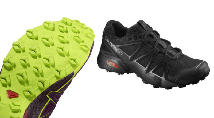 596733a5c0e9a Wiosenne propozycje Salomona. Przetestuj obuwie i skorzystaj z ...