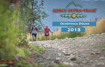 Gorce Ultra Trail 2018
