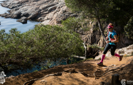 bieg etapowy w hiszpanii Costa BRava Stage Run