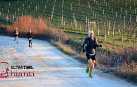 biegi we Włoszech Chianti Ultra Trail
