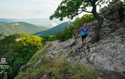 Salomon Ultra Trail Hungary / fot. materiały organizatora
