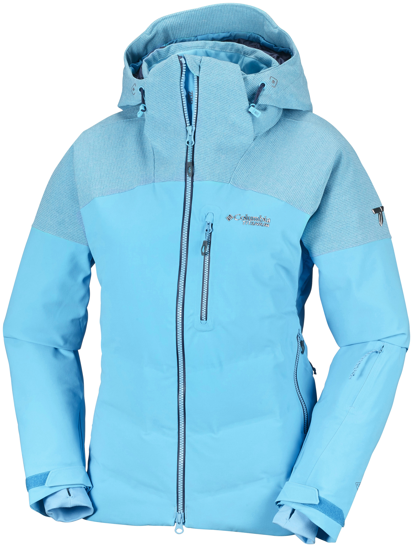 3b036cd7b0e97a Columbia Sportswear. Kolekcja jesień-zima 2018/19 – RUNANDTRAVEL.pl
