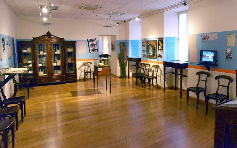 Muzeum poety Italo Svevo / fot. www.discover-trieste.it