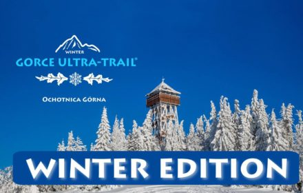Gorce Ultra Trail _ Winter Trail
