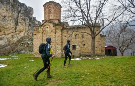 Vodno Matka Trail Marathon _6