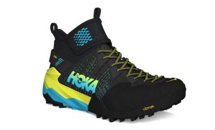 b9090f07bdbe52 Touch The Sky! Hoka One One wypuszcza nową linię butów hikingowych.