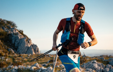 Ultra Trail Vipva Valley 2019