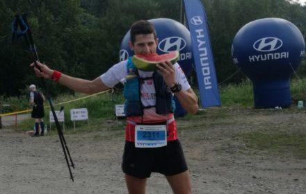 Bieg Rzeźnika Ultra 106 km