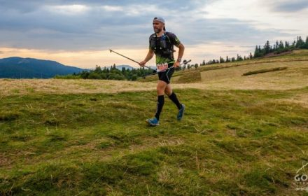Gorce Ultra Trail 2019