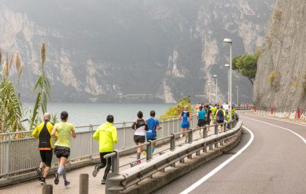 17a Garda Trentino Half Marathon - Riva del Garda - 11.11.2018