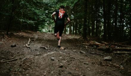 biegi na Kaszubach _ Pomerania Trail