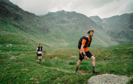 Andorra Ultra Trail / fot. Ariño Visuals