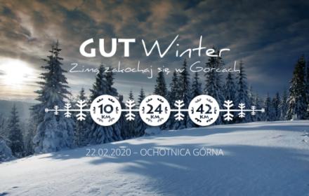 Gorce Winter 2020