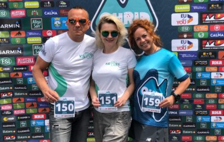 Biegi w Macedonii_Ohrid Ultra Trail