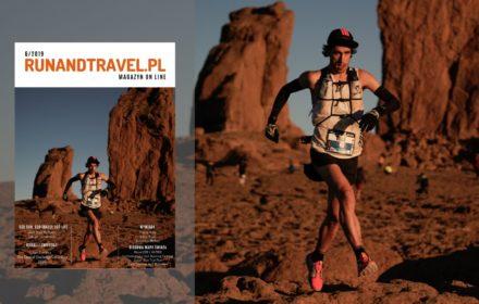 Magazyn Runandtravel_Twój przewodnik po biegowym świecie_ nr 6 _ 2020
