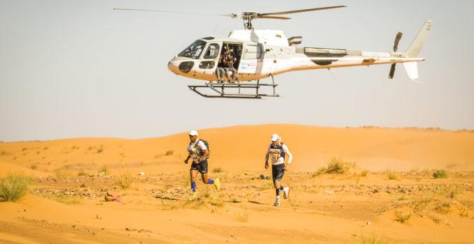 Marathon des Sables 2019 fot. JOSUEFPHOTO
