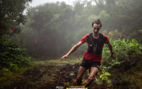 Bartek Przedwojewski ©️GoldenTrailSeries®️ – Azores Trail Run®️/ fot. Martina Valmassoi