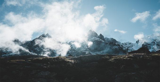 Projekt biegowy The North Face i Strava