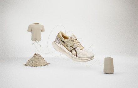 Asics - kolekcja ekologiczna