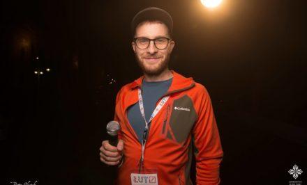 Krzysztof Gajdzinski _ lemowyna ultra trail