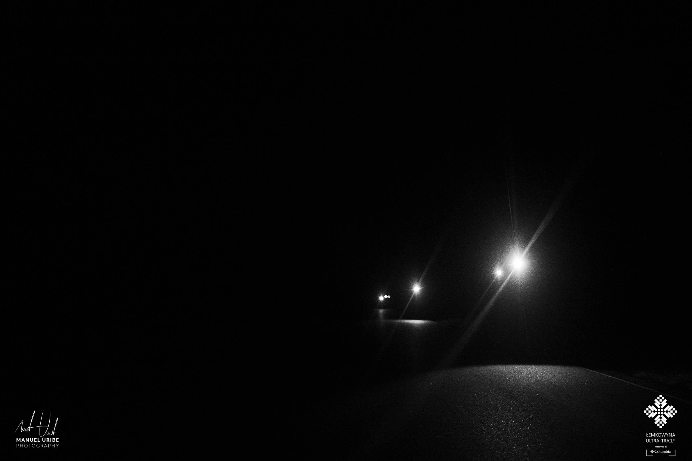 Lemkowyna Ultra Trail / fot. Juan Manuel Uribe