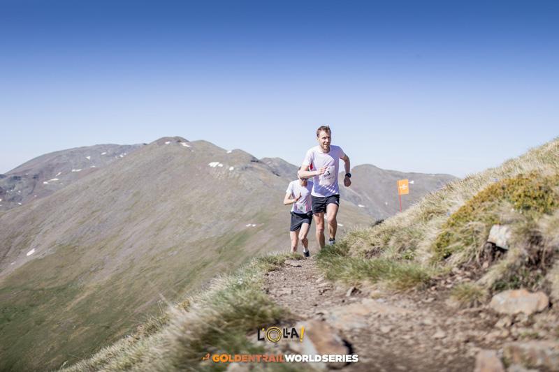 Stian Argemund / Golden Trail World Series / Olla de Nuria / Philipp-Reiter