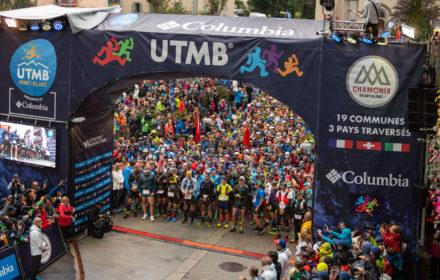 UTMB 2018 / fot. materiały prasowe