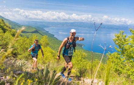 Ohrid Ultra Trail / fot. materiały organizatora