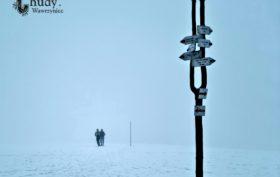 Chudy Wawrzyniec_ obóz biegowy w Beskidach