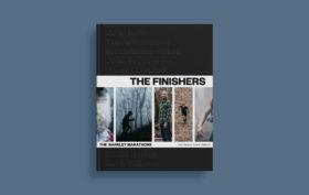 """The Finishers"". Album finisherach The Barkley Marathons"