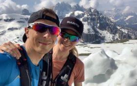 Kasia Solinska _ Maciek Dombrowski _ Trail is our Way