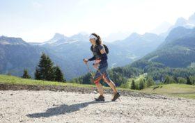 bieg we Włoszech _Dolomiti Extreme Trail